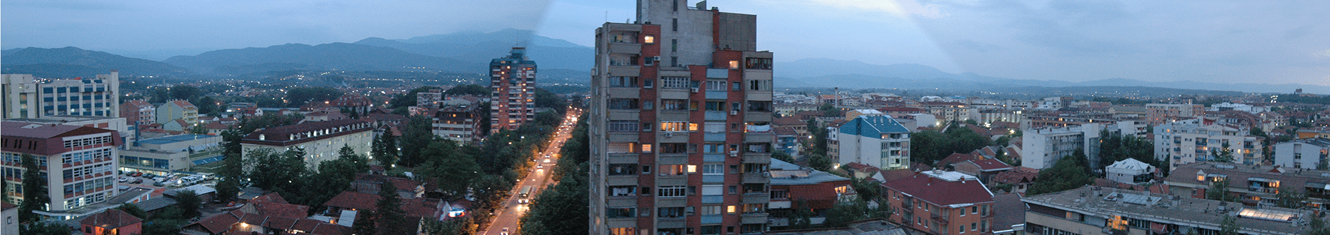 Grad Kraljevo